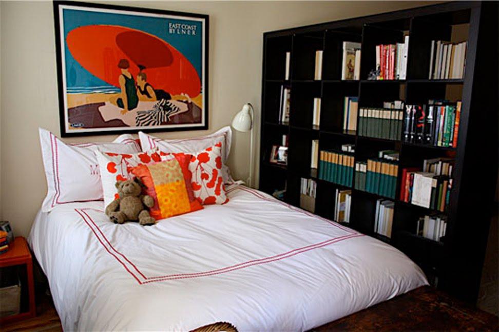 Alanna Cavanagh Ikea Expedit Bookshelf As Gorgeous Room