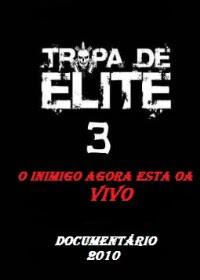 Tropa de Elite 3