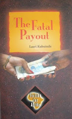 The Fatal Payout (Macmillan 2005)