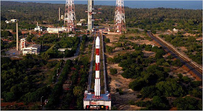 photo of indian moon mission launch
