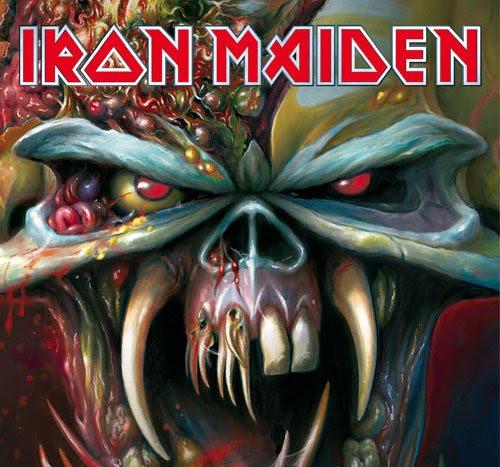 Iron Maiden - El Dorado