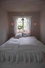 Sovrummet.
