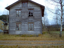 Det gamla huset