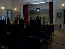 Filmindpelning