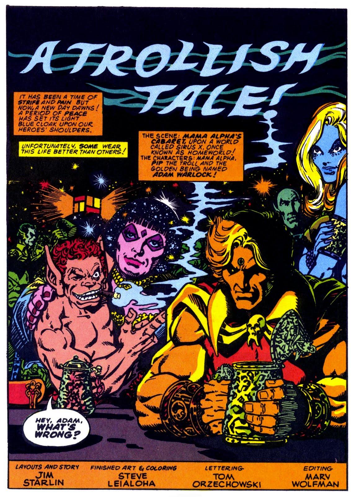 Diversions of the Groovy Kind: Sci-Fi Week! Secret Origins ...