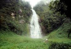 Catarata Nueva Esperanza de Bagua