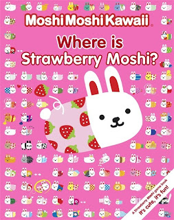 moshi Snow day seek and find fun