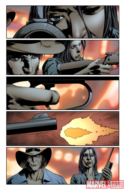 x 23 And Gambit Does x 23 Have What it Takes