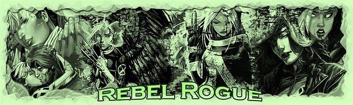 Rebel Rogue Banner