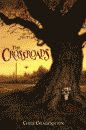 'The Crossroads' by Chris Grabenstein hardcover edition front cover
