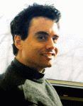 Gabriel Cohen color photograph
