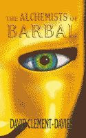 The Alchemists of Barbal by David Clement-Davies front cover