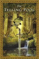 The Telling Pool by David Clement-Davies front cover