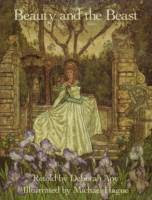 'Beauty and the Beast' by Apy Kohen illustrated by Michael Hague front cover