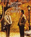 'When Harry Met Sally' DVD front cover