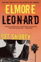 Get Shorty by Elmore Leonard front cover