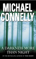 A Darkness More Than Night by Michael Connelly front cover