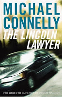 The Lincoln Lawyer by Michael Connelly front cover