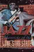 Jazz Mavericks of the Lone Star State front cover