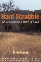 Hard Scrabble front cover