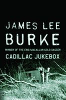 Cadillac Jukebox by James Lee Burke front cover