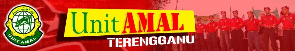 Unit AMAL Terengganu
