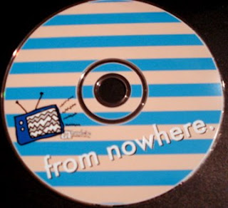 Hardwire Productions From Nowhere