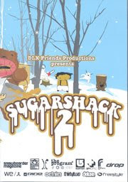 Sugarshack 2 cover