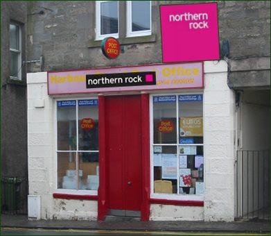 north rock bank fail
