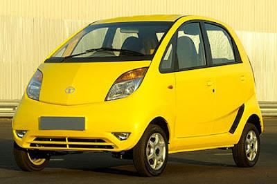 Tata Nano – Nano Car