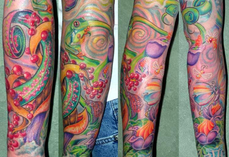 flower tattoo design. flower tattoo design. Posted by ricard at 3:14 AM