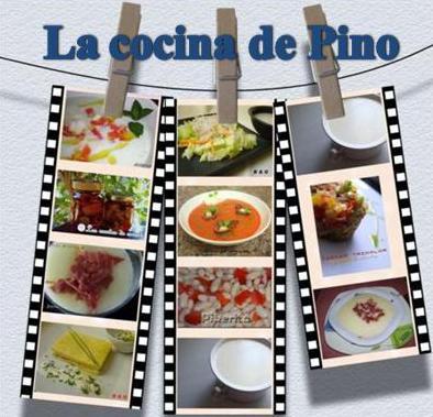 La cocina de Pino