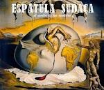 ESPATULA SUDACA  (clic en la imágen)