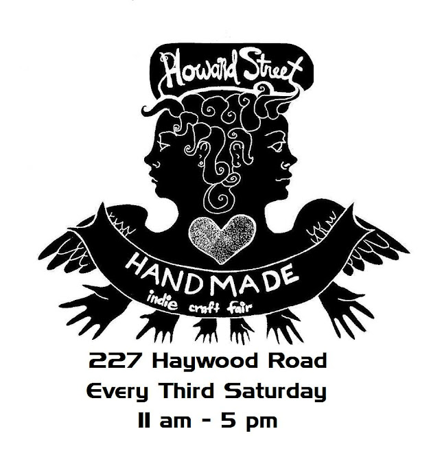 Short Street Cakes Presents: Howard Street Handmade!