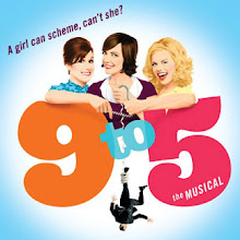 9 to 5 The Musical Now available digitally on iTunes and in stores July 28!