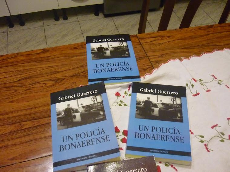 "UN DETECTIVE DE LA BONAERENSE"" Yo soy ""UN DETECTIVE de la BONAERENSE ..."
