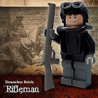 Morgan190s Deutsches Reich Rifleman