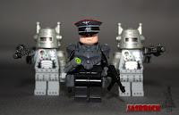 JasBrick's Axis Robot Commander
