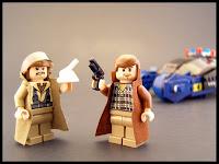 Legohaulic's Blade Runner Figs