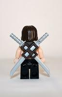 LEGO Prince of Persia Dastan Minifigure
