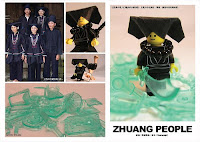 Tigerggyy's Zhuang People