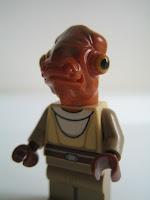 LEGO Star Wars Nahdar Vebb