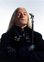 Lucius Malfoy Film Reference Picture