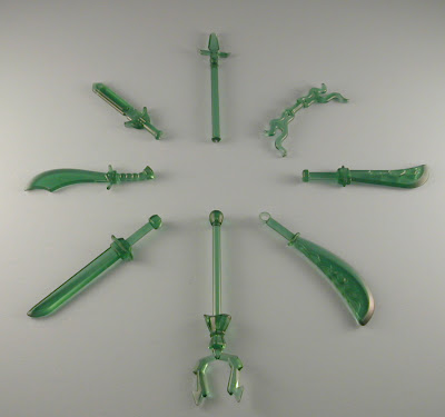 BrickTW Weapon Assortment