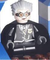 LEGO Harry Potter Madame Hooch