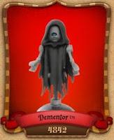LEGO.com LEGO Harry Potter Dementor