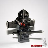 JasBrick's Cosmo Knight