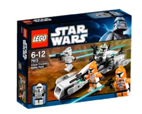 New Clone Battle Pack Review LEGO-Star-Wars-7913-Clone-Trooper-Battle-Pack