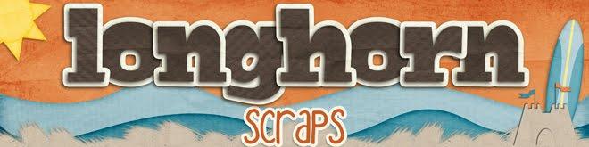Longhorn Scraps