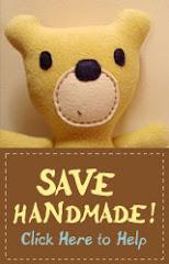 ::SAVE HANDMADE::